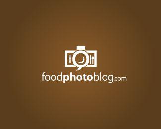 FoodPhotoBlog logo