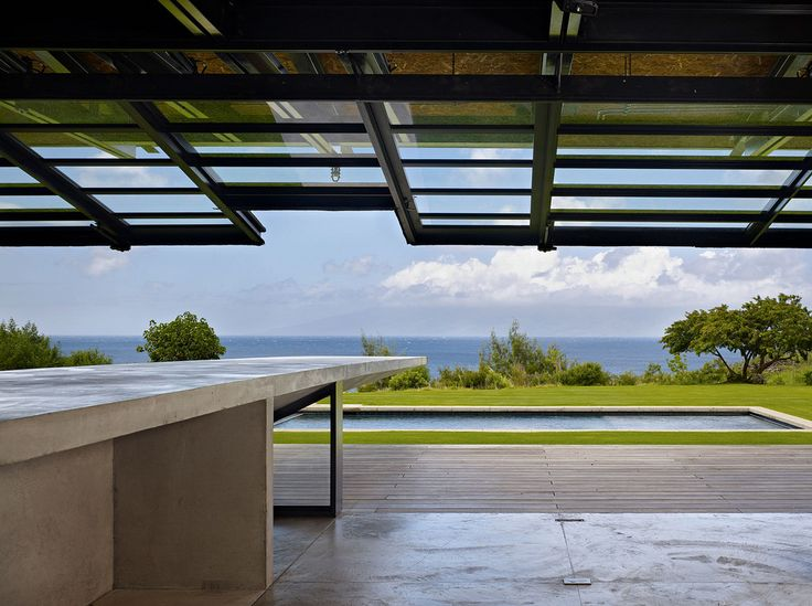 Exceptional Slaughterhouse Beach House By Olson Kundig Architects Great Ideas