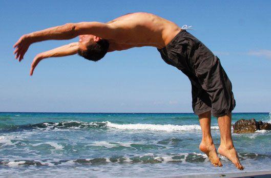 Le sport : quels effets sur les articulations ?