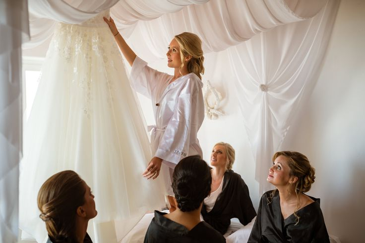 #bride | M&A Mykonos Weddings | www.mamykonosweddings.com