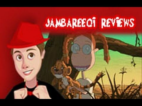 "Jambareeqi Reviews - ""The Wild Thornberrys Movie"""