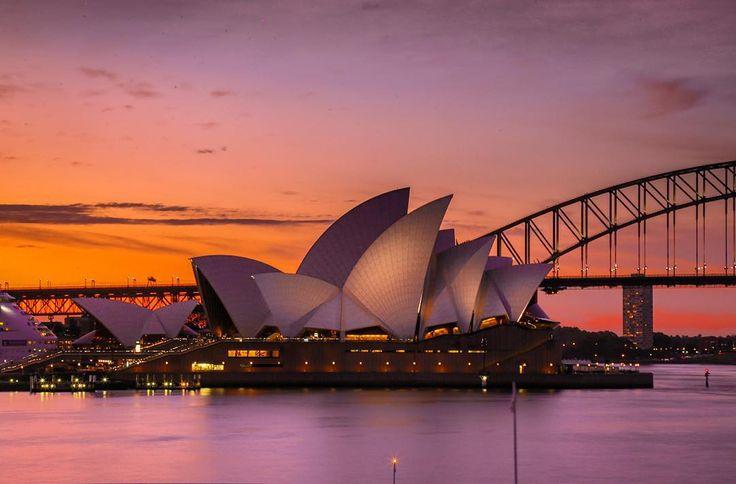 #spectacular #sydney #view  | #Australia #sydney_insta #sydneybigcity #sydneyharbour #sydneycity #seeaustralia #ilovesydney #bondi #doublebay #cbd #skyline #Сидней #австралия #photobyalexv #inshoots #bondibeach #city #cbd #skyline #bondi #instagood #закат #sydneyharbourbridge #sydneyharbour #city #город #операхаус @sydney_insta by ichbinerster http://ift.tt/1NRMbNv
