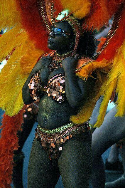 -Carnival Barbados..