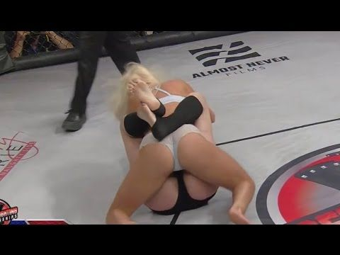 MMA - Lingerie Fighting Championships - YouTube | I want ...