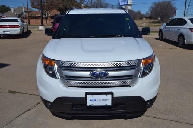 2014 Ford Explorer XLT, $25998 - Cars.com