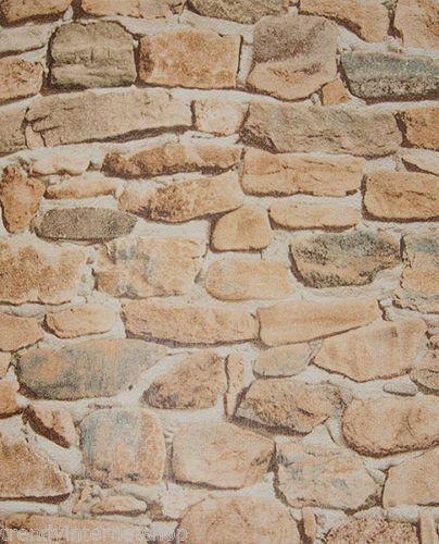 Mer enn 25 bra ideer om Steintapeten på Pinterest Steinwand - wohnzimmer ideen mit steintapete