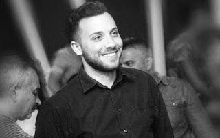 ΒΑΣΙΛΗΣ ΤΣΙΟΤΡΑΣ: Ατέλειωτη θλίψη στο Πευκοχώρι-«Εφυγε» ο 24χρονος Δημήτρης Κερμεντής