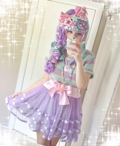 Kawaii-B Blogger: Kawaii Interview Time ~ Tumblr Star Mahou Prince