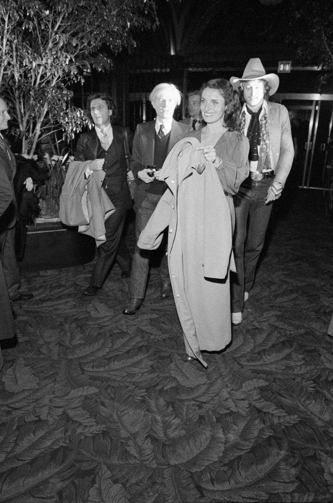 Wonderful Photos Of Famous Faces Dancing At Studio 54