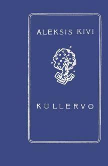 Kullervo   Kirjasampo.fi - kirjallisuuden kotisivu