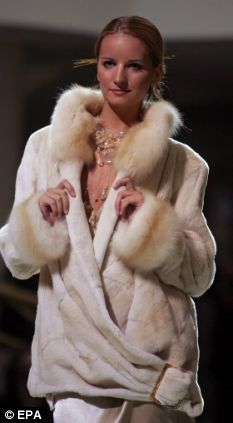 fur goodness sake; skinned alive for the catwalk the story behind the documentary