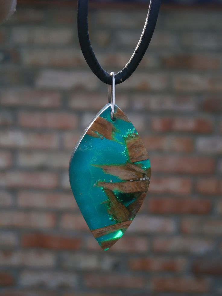 137 Best Resin Jewelry Inspiration Images On Pinterest