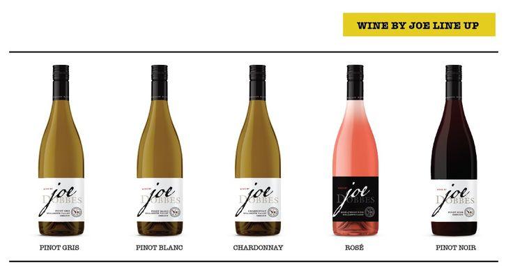 Oregon Wine, Pinot Noir, Wine By Joe, Joe Dobbes, Great Value, Wine everyday, Count on Joe, Rosé, Pinot Gris, Pinot Blanc, Chardonnay, Oregon, Portland