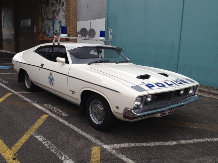 Historic Australian Police Cars Page Australian Ford Forums
