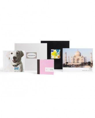 Photo-Book Basics