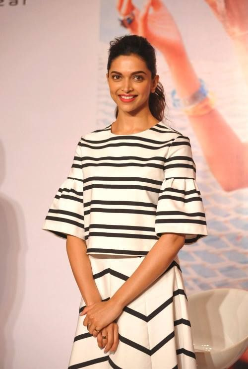 Stylo Deepika Padukone