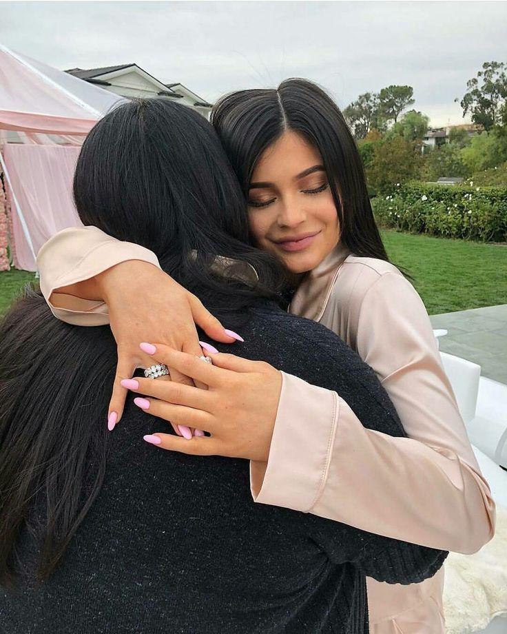 Kylie Jenner ♡ pregnant ♡ @badtogether