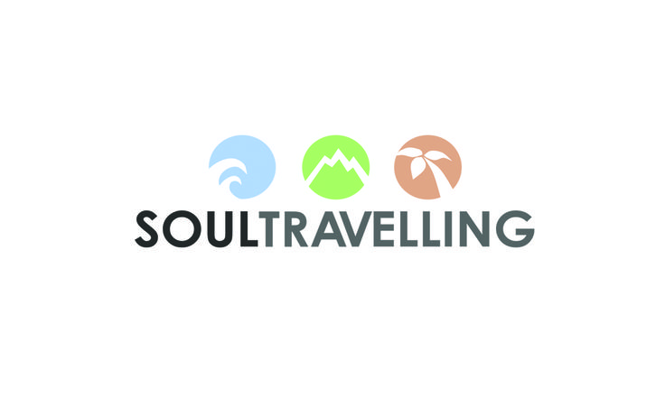 Logo for Adventure Tours Company in Bali.