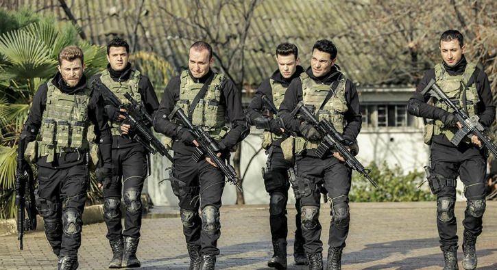 Soz Dizisi Final Mi Yapacak Feyzullah Karabatak Kesanli Melisa Nazli Soz Yavuz Aktor Finaller Askeri