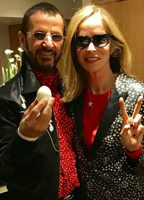 Ringo & Barbara