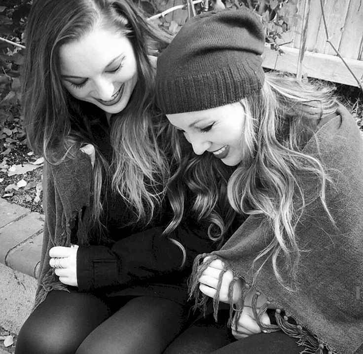 We are not the sisters we were as kids, but we are sisters forever and always.