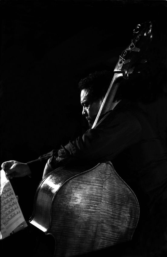 Charles Mingus Jr. / April 22, 1922 – January 5, 1979 - American jazz double bassist, composer and bandleader
