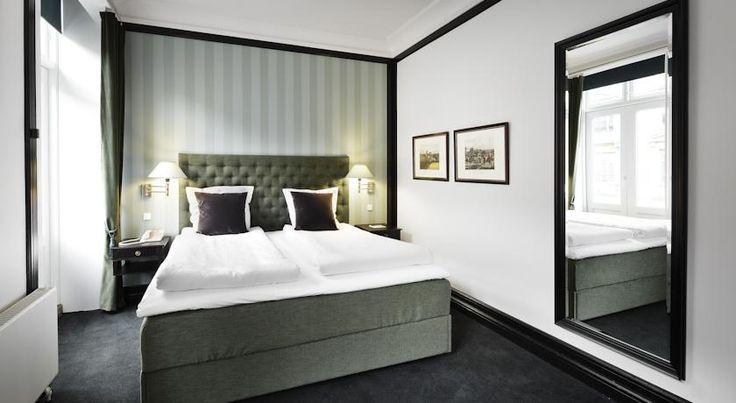 Booking.com: First Hotel Kong Frederik - Копенгаген, Дания
