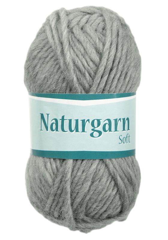 Naturgarn Soft 50gr.nøste
