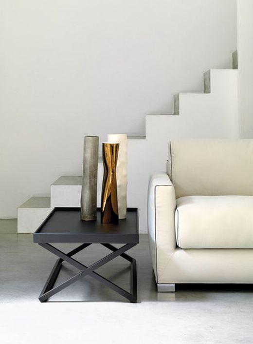 Mocne akcenty #modern #coffee #table #chic #vibieffe #internoitaliano