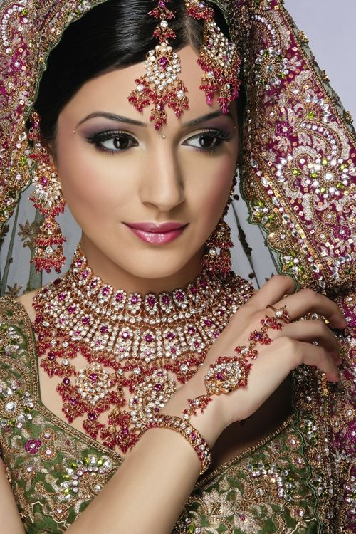 .Wedding dress for Indian/Pakistani Bride. #wedding #bridaldress See more at Pinterest #@snapchamp