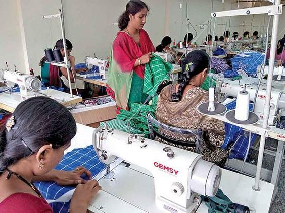 Now a day's readymade garments business is fully based on quality, which is carried out in various sections. Garments sewing section is one of those.