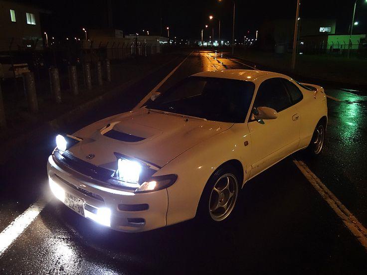 TOYOTA ST185 CELICA GT-FOUR RC