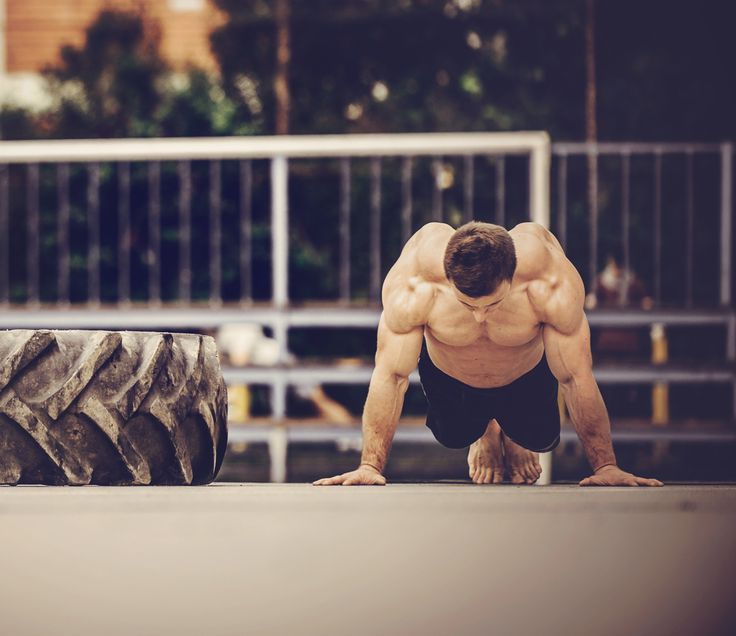 Ideas about strength training without weights on