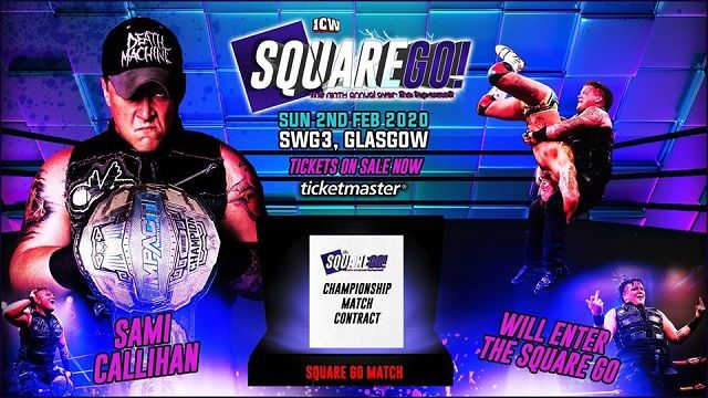 Watch Halloween 2020 Online Free Dailymotion Watch ICW 9th Annual Square Go! 2/2/2020 Full Show Online Free in