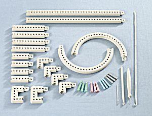 Martha Stewart Crafts™ Knit & Weave Loom Kit (Image2)