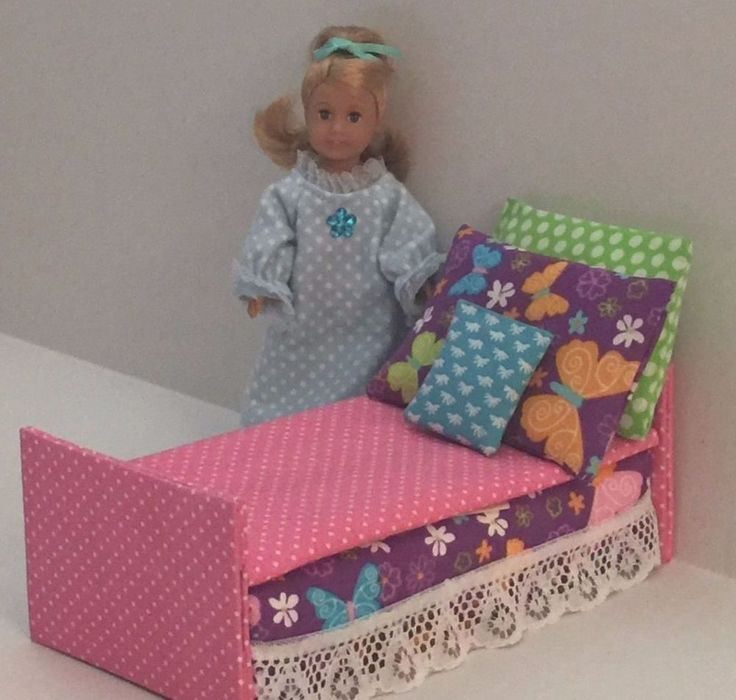 43 Best Images About American Girl Mini Doll Bed Or Our