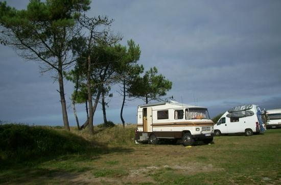 Our second campingcar