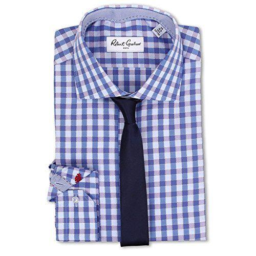 (ロバートグラハム) Robert Graham メンズ トップス 長袖シャツ Silvester Dress Shirt 並行輸入品  新品【取り寄せ商品のため、お届けまでに2週間前後かかります。】 カラー:Blue 商品番号:ol-8585015-158 詳細は http://brand-tsuhan.com/product/%e3%83%ad%e3%83%90%e3%83%bc%e3%83%88%e3%82%b0%e3%83%a9%e3%83%8f%e3%83%a0-robert-graham-%e3%83%a1%e3%83%b3%e3%82%ba-%e3%83%88%e3%83%83%e3%83%97%e3%82%b9-%e9%95%b7%e8%a2%96%e3%82%b7%e3%83%a3%e3%83%84-9/