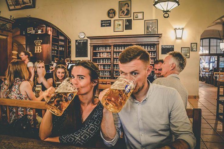 Zwiydzanie lato wesela robota nowe teksty... Wszyjsko okej ale czos na piwko trza znojś.   Yno jedne i do dōm.  - #belekaj #godej #rajza #brauhaus #munchen #munich #münchen #muenchen #bier #beer #beergarden #bayern #bawaria #bavaria #deutschland #germany #niemcy #frühlingsfest #podroze #podróże #podróż #zwiedzamy #zwiedzanie #pijemy #piwo #blogtroterzy #blogpodrozniczy #travel #biergarten #couplegoals