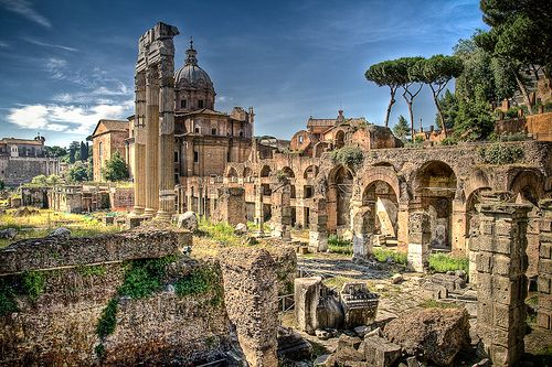 roman architecture | ancient roman architecture can be applied to