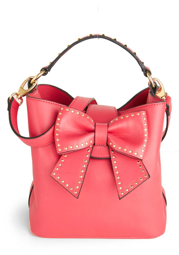 Betsey Johnson Look at Me Now Bag! Cute!