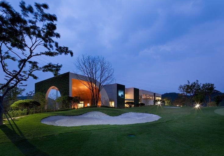 Club House / Hyunjoon Yoo Architects - 14