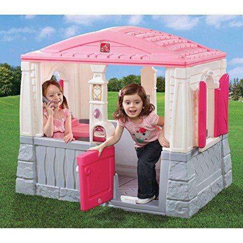 25 Best Ideas About Kids Outdoor Playhouses On Pinterest