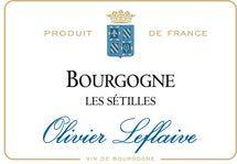 7 Best Bet Burgundy Wines: Olivier Leflaive Bourgogne Blanc Les Setilles 2012 (Burgundy) $20