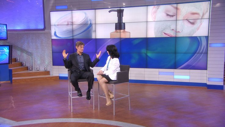 Fight Wrinkles With Alpha Hydroxy Acids, Pt 1 ~Feel overwhelmed by how many skin-care products exist? No matter your skin type, make yours feel smoother and younger with the most valuable tool to help fight wrinkles: alpha hydroxy acids. Plus, how to fix your nightly anti-aging routine! http://www.doctoroz.com/videos/fight-wrinkles-alpha-hydroxy-acids-pt-1