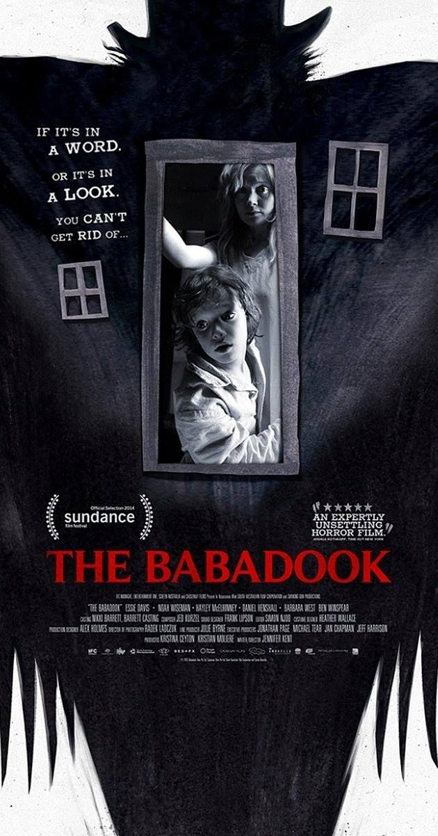 THE BABADOOK (2014)   Free 1080p Movies online and watch TV Shows for Android, Windows & Mac OSX Devices at https://teatv.net/download/
