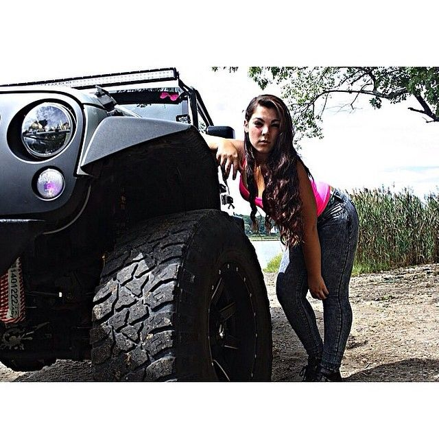 Used Jeeps For Sale In Ny: @allieexx3 Is From Long Island Nee York #jeepher #jeep