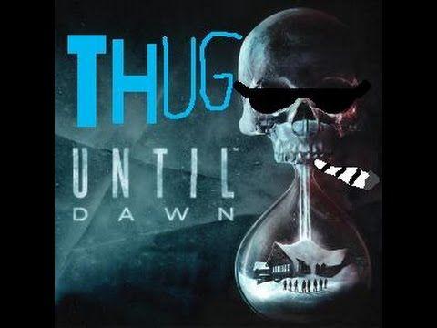 Until Dawn GMV - Die Young - YouTube