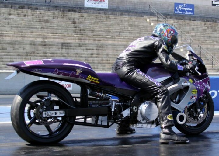 Gsxr 1000 pro street | Motorcycle Drag Racing | Drag bike ...