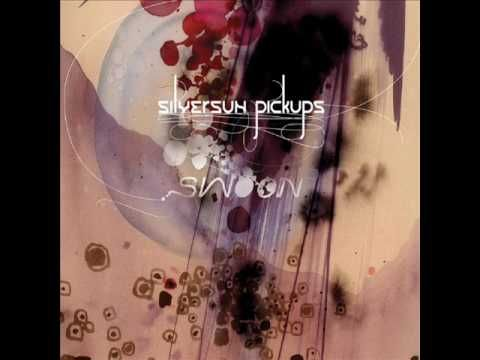 Growing Old Is Getting Old- Silversun Pickups.  The last minute or so of this song is SO unbelievably sick... Actually, scratch that. This entire song is SO unbelievably sick.